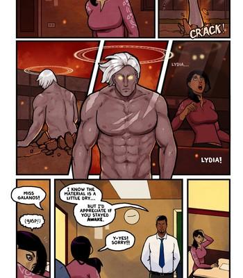 This Romantic World [ Updated ] comic porn sex 012