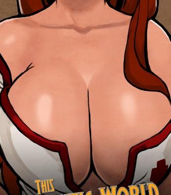 This Romantic World [ Updated ] comic porn sex 023