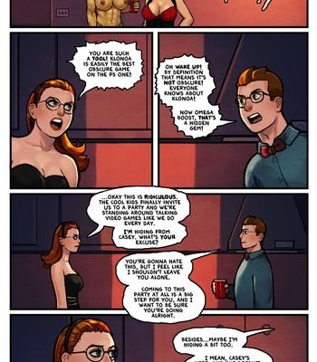 This Romantic World [ Updated ] comic porn sex 070