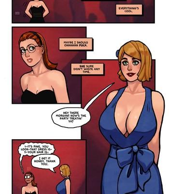 This Romantic World [ Updated ] comic porn sex 074
