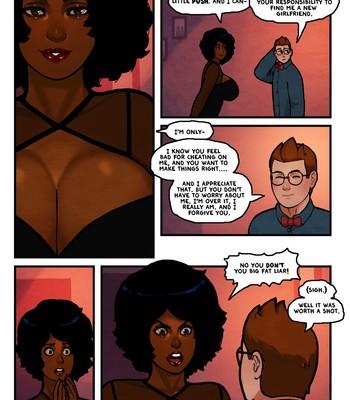 This Romantic World [ Updated ] comic porn sex 087