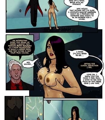 This Romantic World [ Updated ] comic porn sex 101