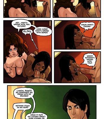 This Romantic World [ Updated ] comic porn sex 107