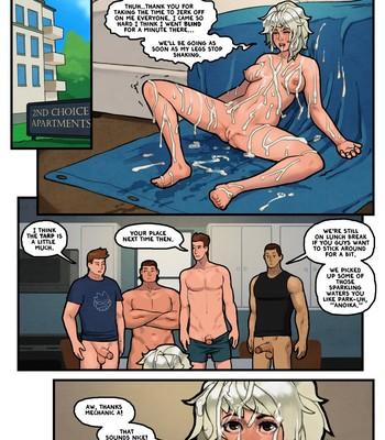 This Romantic World [ Updated ] comic porn sex 165