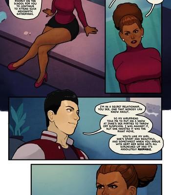 This Romantic World [ Updated ] comic porn sex 186