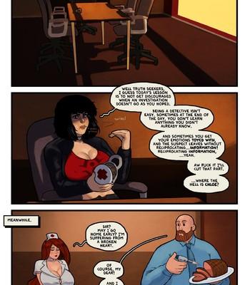 This Romantic World [ Updated ] comic porn sex 215