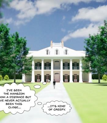 Milf Mansion comic porn sex 011