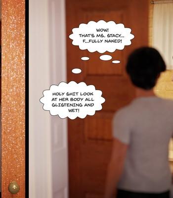 Milf Mansion comic porn sex 049