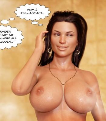 Milf Mansion comic porn sex 051