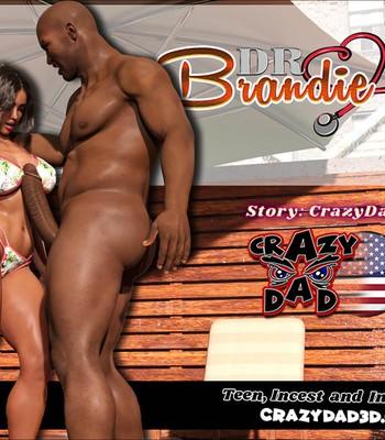 Porn Comics - Doctor Brandie 15