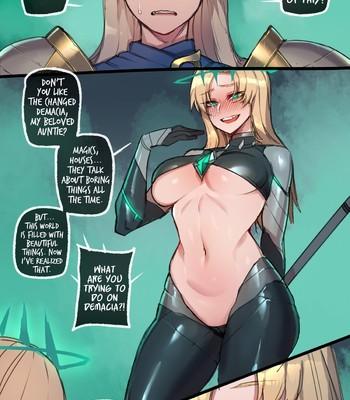 Ruination comic porn sex 017