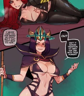 Ruination comic porn sex 021