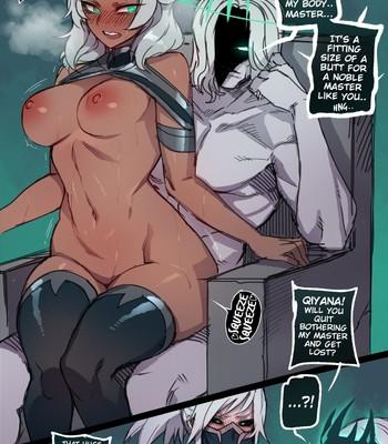 Ruination comic porn sex 028