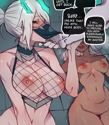 Ruination comic porn sex 030