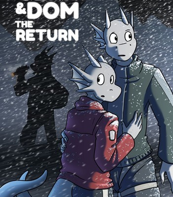 Porn Comics - Seph & Dom- The Return (Ongoing)