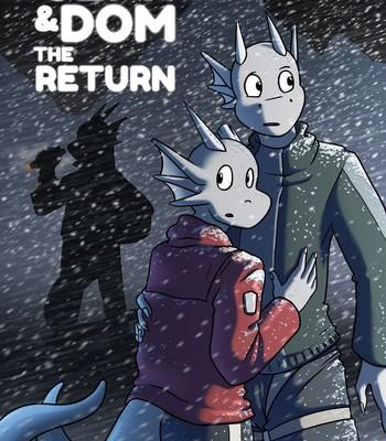 Seph & Dom- The Return (Ongoing) comic porn thumbnail 001