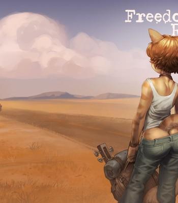 Porn Comics - Freedom's Road