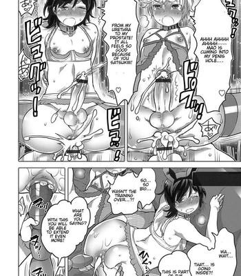 No.1 Shounen Choukyou comic porn sex 012