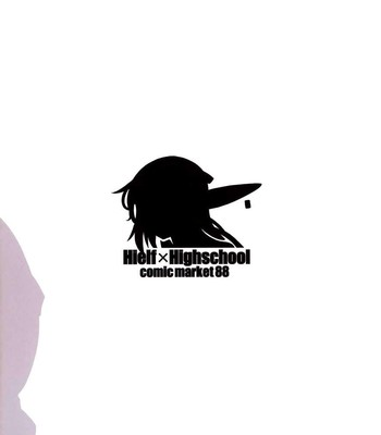 High elf X Highschool ch 1-9 comic porn sex 060