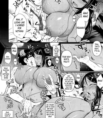 High elf X Highschool ch 1-9 comic porn sex 084