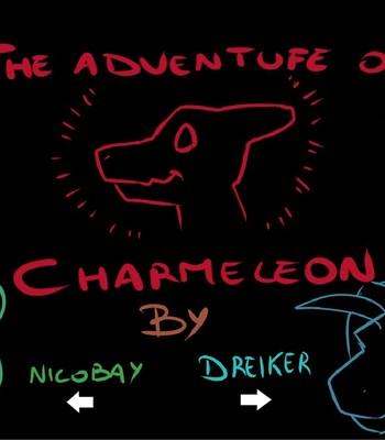 Porn Comics - The adventures of Charmeleon