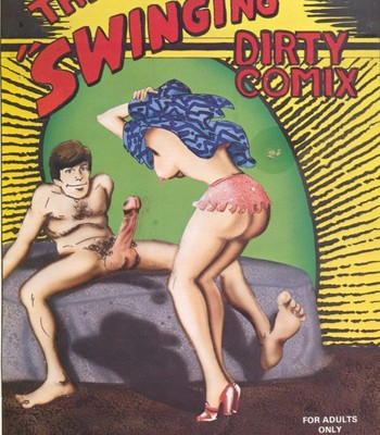 Porn Comics - The Swinging Dirty Comix