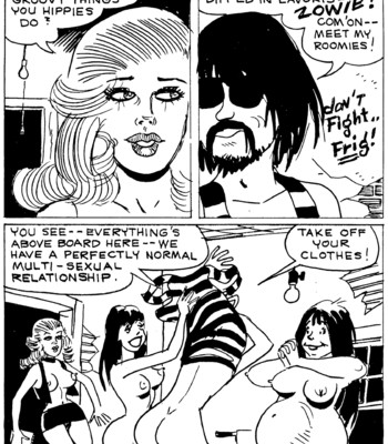 The Swinging Dirty Comix comic porn sex 004
