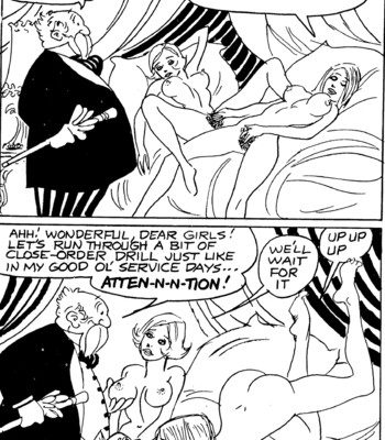 The Swinging Dirty Comix comic porn sex 023