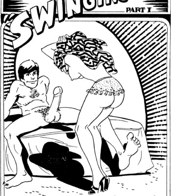 The Swinging Dirty Comix comic porn sex 025