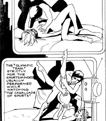 The Swinging Dirty Comix comic porn sex 028