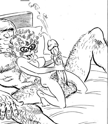 The Swinging Dirty Comix comic porn sex 032