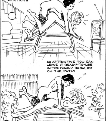The Swinging Dirty Comix comic porn sex 035