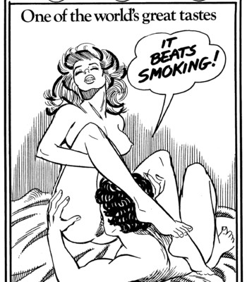 The Swinging Dirty Comix comic porn sex 037