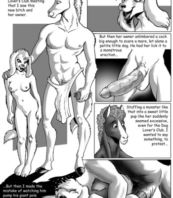 Porn Comics - Perverts