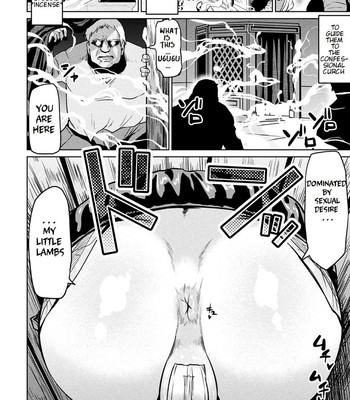 Purify With Sacred Anal comic porn sex 004