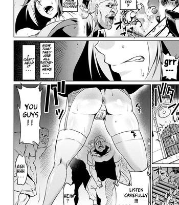 Purify With Sacred Anal comic porn sex 010