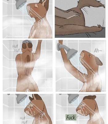 A Gentle Touch comic porn sex 031