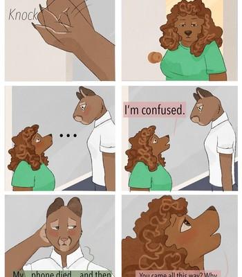 A Gentle Touch comic porn sex 058
