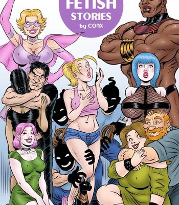 Porn Comics - Short Fetish Stories