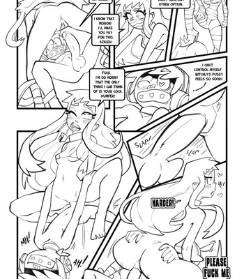 Skarpworld – Chapter 8: Milk Crisis part two comic porn sex 007