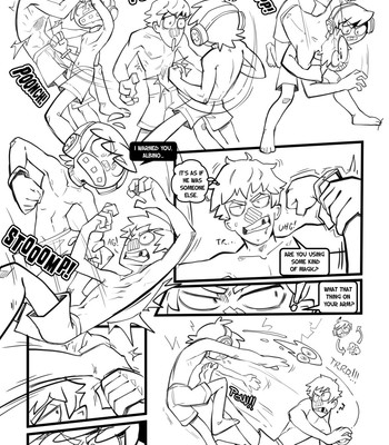 Skarpworld – Chapter 8: Milk Crisis part two comic porn sex 023