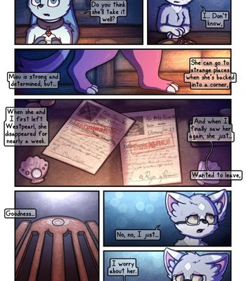 Wanderlust Chapter 3 comic porn sex 024