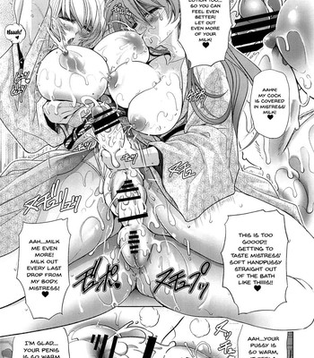 Master & slave IV comic porn sex 032