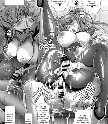 Master & slave IV comic porn sex 092