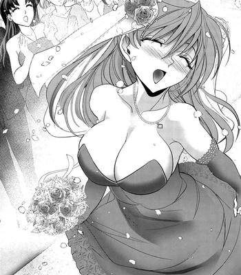 Master & slave IV comic porn sex 144
