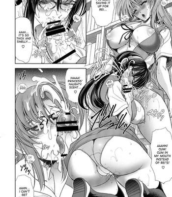 Master & slave III comic porn sex 015