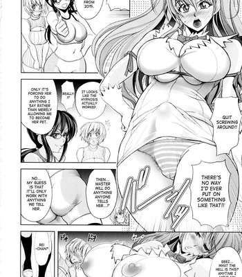 Master & slave III comic porn sex 061