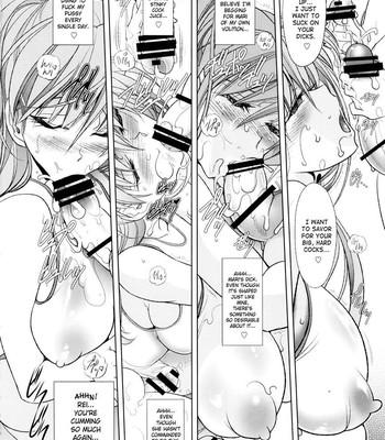 Master & slave III comic porn sex 073