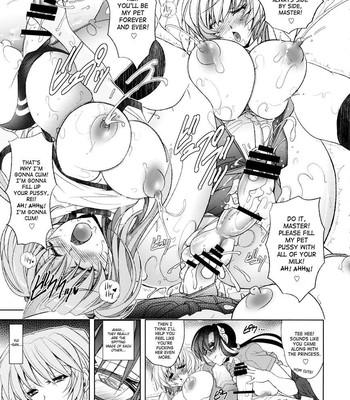 Master & slave III comic porn sex 084