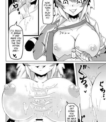 Nukunuku Friends comic porn sex 009